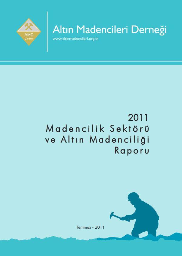 2011 rapor